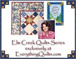 Elm Creek Quilt-of-the-Month Series