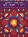 All Star Quilts Book