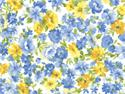 Moda Summer Breeze Pack Floral Fabric - Ivory