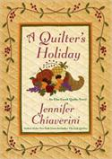A Quilter's Holiday Book - Elm Creek Quilts