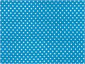 Moda Dottie Small Dots Fabric - Turquoise