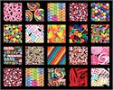 Kanvas by Benartex Candy Store Fabric - Multi