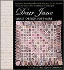 Dear Jane Quilt Design Software