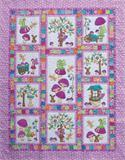 Fairy Tales Quilt Kit