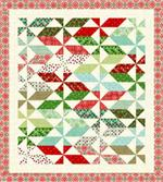 Kate Spain Joy Free ePattern courtesy of Moda Fabrics (Instant Download)