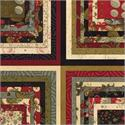 Moda Fellowship Fabric Charm Pack 5 x 5