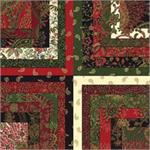 Moda Holiday In Kashmir Fabric Jelly Roll