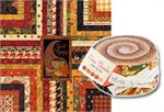 Moda Give Thanks Fabric Jelly Roll