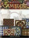 The Quilts of Camelot Book (Jason Yenter)