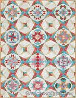 Jewel Box Quilt Kit