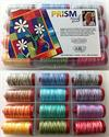 Aurifil Prism Thread Collection - Varigation in a Rainbow of Color!