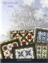 Quilts of the Winter Solstice Book (Jason Yenter)