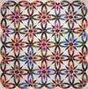 Bali Wedding Star Quilt Pattern by Judy Niemeyer - NEWLY REVISED 2014!