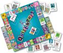 Quilt-opoly Board Game