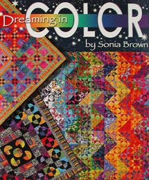 Dreaming In Color Book