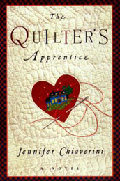 The Quilter's Apprentice Book - Elm Creek Quilts