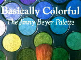 Jinny Beyer Fabric Club