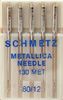 Schmetz Metallica Needles