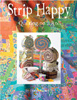 Strip Happy Book