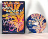 Free Motion Fun with Vines and Leaves Volume 2 DVD - A Machine Quilter's Guide to Creating Beautiful Vine and Leaf Motifs
