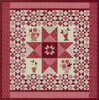 Hearts-A-Flutter Quilt Kit