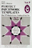 Marti Michell Perfect Patchwork Template Set P
