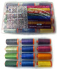 Aurifil Over the Rainbow Thread Set - Large