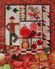 Parade of the Seasons Pattern - Fall