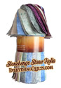Northcott Stonehenge Stone Rolls FQ Fabric Bundle - Cool
