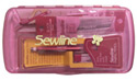 Sewline Gift Set Assortment with Case
