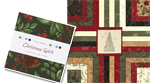 Moda Christmas Spirit (Flannel) Fabric Charm Pack 5 x 5