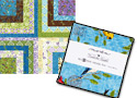 Moda Tend the Earth Fabric Charm Pack