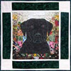 Max Labrador Retriever Watercolor Block Kit