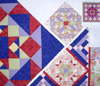 Large Quilters Design Wall