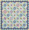 Renewal Quilt Pattern - Everything Quilts Exclusive!