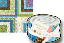 Moda Tend the Earth Fabric Jelly Roll