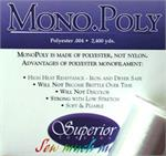 Superior Mono-Poly Thread (Clear)
