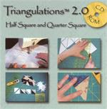 Triangulations 2.0 CD-Rom