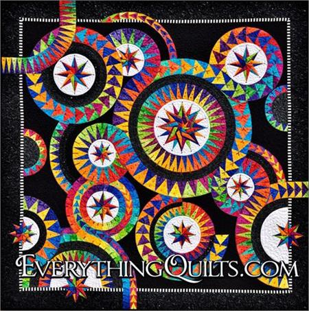 Becolourful Amp Jacqueline De Jonge At Everything Quilts