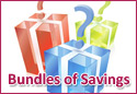 Click Here for Bundles of Savings Image