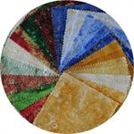 Northcott Stone Chips Fabric Pack 5 x 5 - Metallics