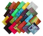 Watercolor Pack - Hand-Dyed Assortment