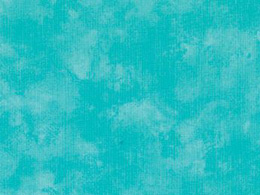 Moda Marbles Fabric - Sea glass aqua