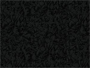 Michael Miller Fairy Frost Fabric - Onyx Black