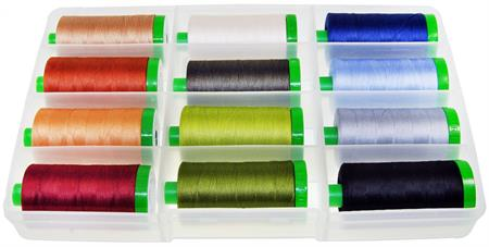 Aurifil Thread Set - Pat Sloan Basic Favorites