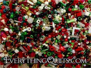 Bead Embellishment Collection - Regal Holiday - EQ Exclusive!