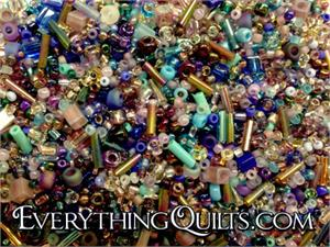 Bead Embellishment Collection - Tranquility - EQ Exclusive!