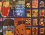 Calendar Quilts Pattern Set