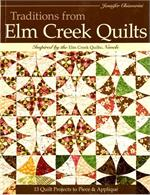 Traditions from Elm Creek Quilts Book