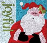 JOYFUL Quilt Block Kit from the Imagine Series by Nancy Halvorsen